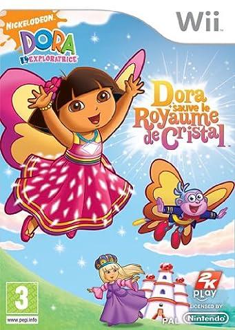Dora sauve le royaume de