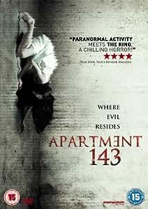 Apartment 143 [DVD]