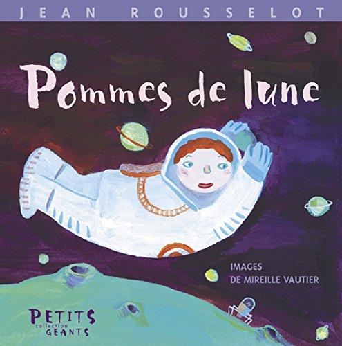 Pommes de Lune par Jean Rousselot