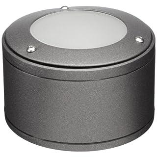 Augenti 7400C/1U1VS.30 Decken- anbau IP54, 1 x 60W G9