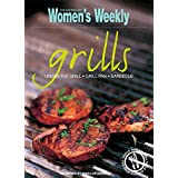 Grills: Under the Grill, Grill Pan, Barbecue (The Australian Women's Weekly: New Essentials)