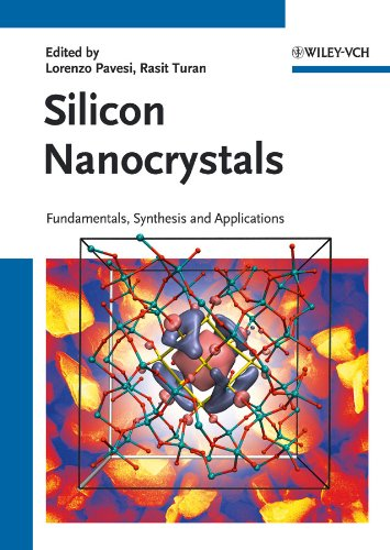 Solid Silikon (Silicon Nanocrystals: Fundamentals, Synthesis and Applications)