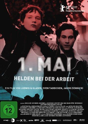 1st of May: All Belongs to You ( 1. Mai - Helden bei der Arbeit ) ( Berlin - 1. Mai ) [ NON-USA FORMAT, PAL, Reg.0 Import - Ger