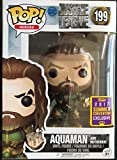 'Funko POP! Aquaman with Motherbox #199 (2017 Summer Convention Exclusive)