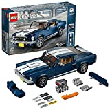 Lego Creator 10265 - 1967 Ford Mustang 390 GT 2+2 Fastback (1471 Pezzi)
