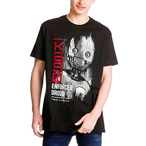 star-wars-rogue-one-t-shirt-men-k-2so-droid-elbenwald-cotton-black-xl