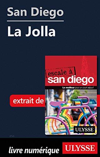 Descargar Libro San Diego - La Jolla de Collectif