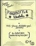 Fingerstyle Ukulele (English Edition)