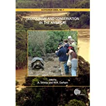 Ecotourism and Conservation in the Americas (Ecotourism (Hardcover))
