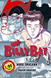Billy Bat nº01 (PS) (Promo Manga)
