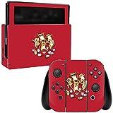 MightySkins Skin Autocollant Compatible avec Nintendo Autocollant Cover Nintendo...