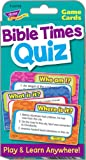 Children's Bible Times Educational RE Challenge Card Game