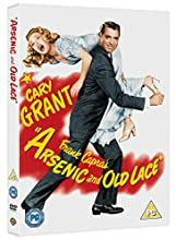 Arsenic and Old Lace [DVD] [1944] [2020]