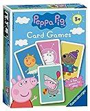 Ravensburger Peppa Pig Kartenspiele