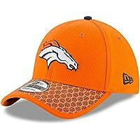 a5a36d6a Amazon.co.uk: Denver Broncos - Hats & Caps / Clothing: Sports & Outdoors