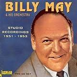 Studio Recordings 1951-53
