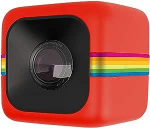 Polaroid Cube Hd 1080p Lifestyle Action Videokamera Kamera