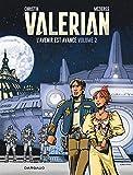 Autour de Valérian - Tome 2 - Avenir est avancé (L') - tome 2