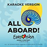 Dance You Off (Eurovision 2018 - Sweden / Karaoke Version)