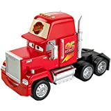 Disney/Pixar Cars Diecast Oversized Mack Vehicle by Mattel