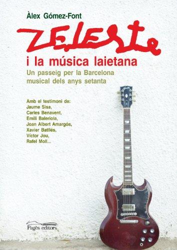 Zeleste i la música laietana (Guimet)