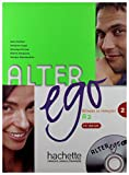 Alter Ego 2 podrÄcznik + CD. [KSIÄĹťKA]
