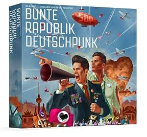 Bunte Rapublik Deutschpunk (Premium Edition)