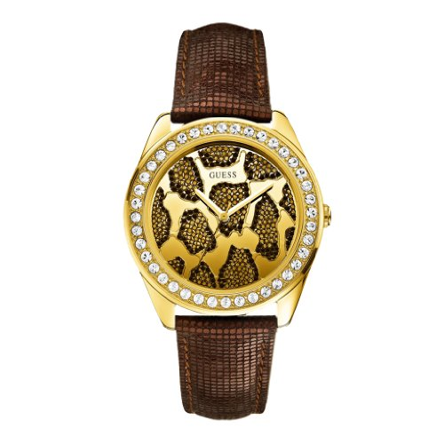 Orologio GUESS 3D ANIMAL Donna - W0056L2