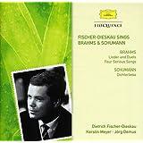 Fischer-Dieskau sings Brahms & Schumann