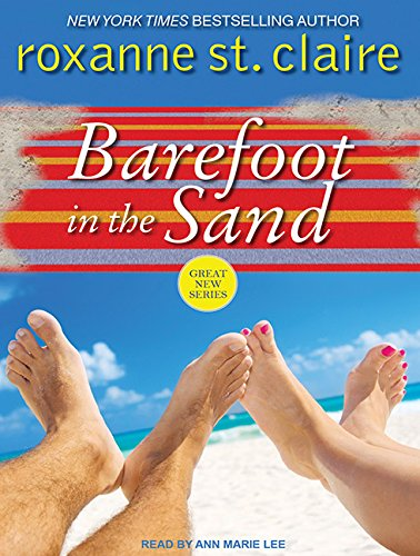 Barefoot in the Sand (Barefoot Bay Novels)