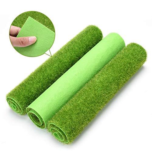 Tapis de pelouse en plastique pour tapis...