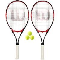 Amazon.it  Racchette Tennis - Racchette   Tennis  Sport e tempo libero 5732143a3fe7b