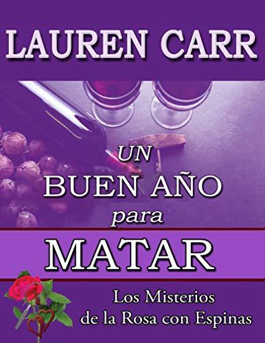Un Buen Año para Matar por Lauren Carr