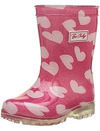 BE ONLY Lovely Kid Flash - Botas de lluvia Niñas