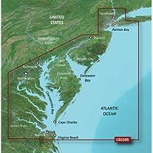 Garmin 010-C1004-00 software de navegacíon - Software de navegación (New York-Chesapeake)