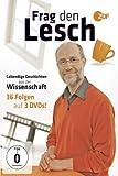 Frag den Lesch [3 DVDs]
