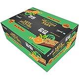 Ritebite Max Protein Green Tea - 840 G (Orange, Pack Of 12)