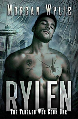 RYLEN: A Shifter Romance (The Tangled Web Book 1) (English ...