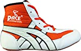 Pace International Men Mesh Orange Kabaddi Shoes :-KBD OR_8