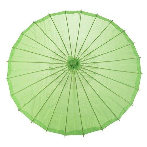 CITY Asiatischen Chinesischen Regenschirm Sonnenschirm fuer Cosplay Hand-Malerei Tanzen Dekoretion