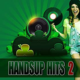 Various Artists-Handsup Hits 2