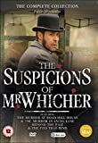 The Suspicions of Mr Whicher - The Complete Collection [DVD]