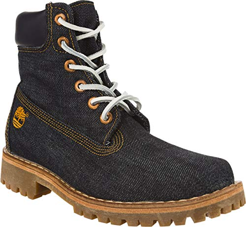 Timberland Unisex Adults' Ltd Fabric 6in G7r Classic Boots