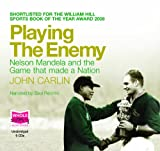 Playing the Enemy (unabridged audiobook)