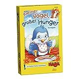 HABA 302368 -'Kleiner Vogel, großer Hunger' Spiel