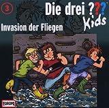 003/Invasion der Fliegen
