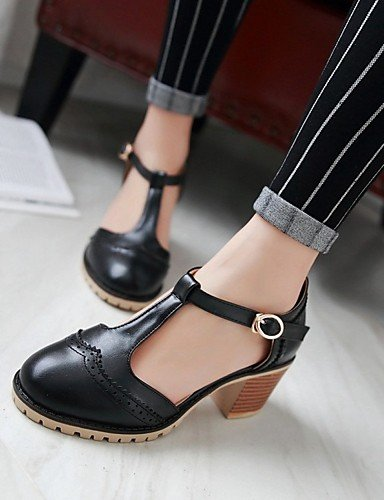 LFNLYX Scarpe Donna-Sandali / Scarpe col tacco / Ballerine / Sneakers alla moda / Ciabatte / Solette interne e accessori-Matrimonio / Ufficio e beige