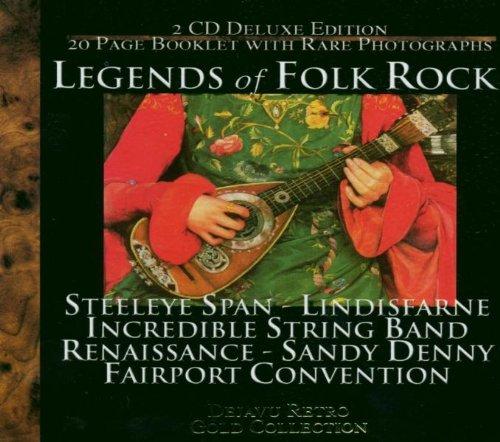 Legends of Folk Rock