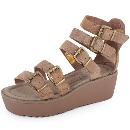 Caterpillar Penny femmes Sandals Sable
