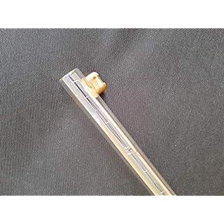 Aric Lg 900mm 185W S14s clear/klar